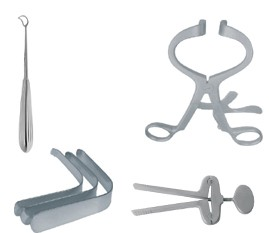 Buy Tonsillectomy Instruments
