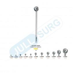 Buy Tungsten Carbide Cutting Burr