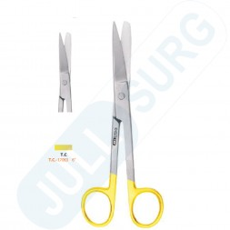 "Buy Dressing Scissors Straight (sharp X Blunt) 6""  (tungsten Carbide)"