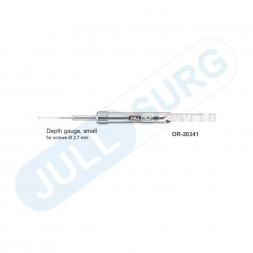 Buy Depth Gauge, Small (for Screws, Ø3.5/4.0mm)