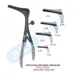 Buy Cottle Kilian Retractor Black Coated