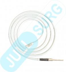 Buy Fiber Optic Cable 4.5mm Length 230cm