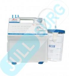 Buy Eurovac Electric Suction Machine