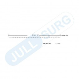 """Buy Guide Wire 23 Cm -9"""", 2.5 Mm"""