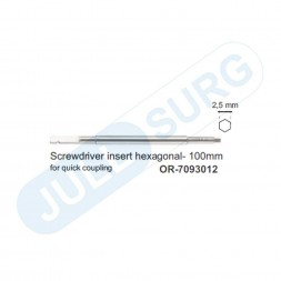 Buy Holding Sleeves (for Screws Ø2.7mm)