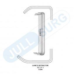 Buy Lane's Retractor Set Of 2