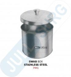 Buy Swab Box S.s