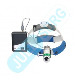 Buy Led Lights Headband With Rechargeable Battery 5 V