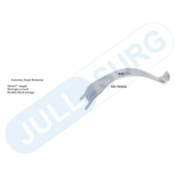 """Buy Humerus Head Retractor18cm/7""""  Length Strongly Curved"""