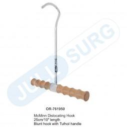 "Buy Bone Lever Mcminn Dislocating Hook 25cm/10"" Length Blunt Hook"