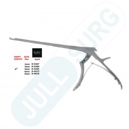 """Buy 40° Up - 8'' Hygienic Lumbar And Cervical Kerrison Laminectomy Rongeurs,bite  8"""""""