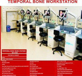 Buy Temporal Bone Work Station